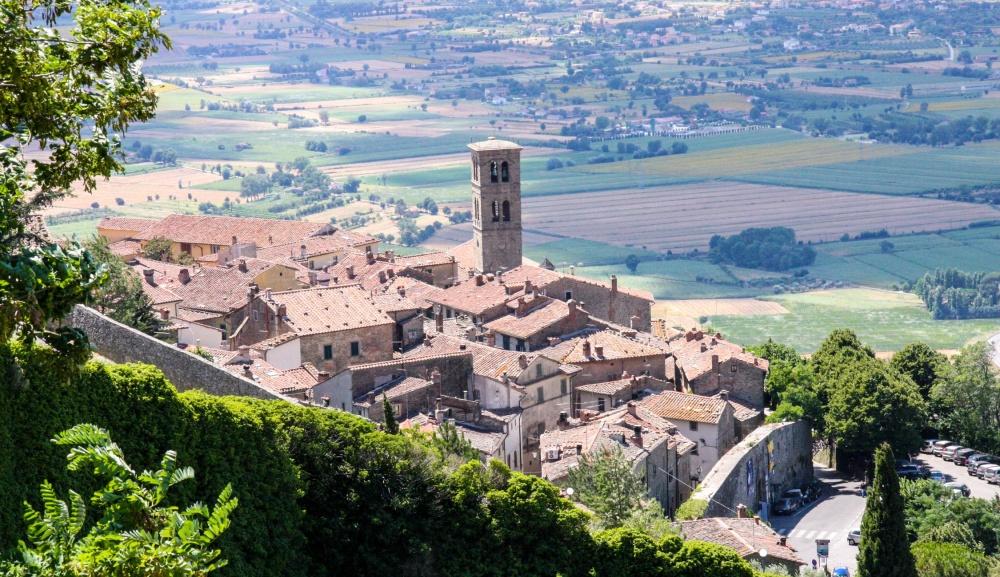 ceremony venues in cortona tuscany
