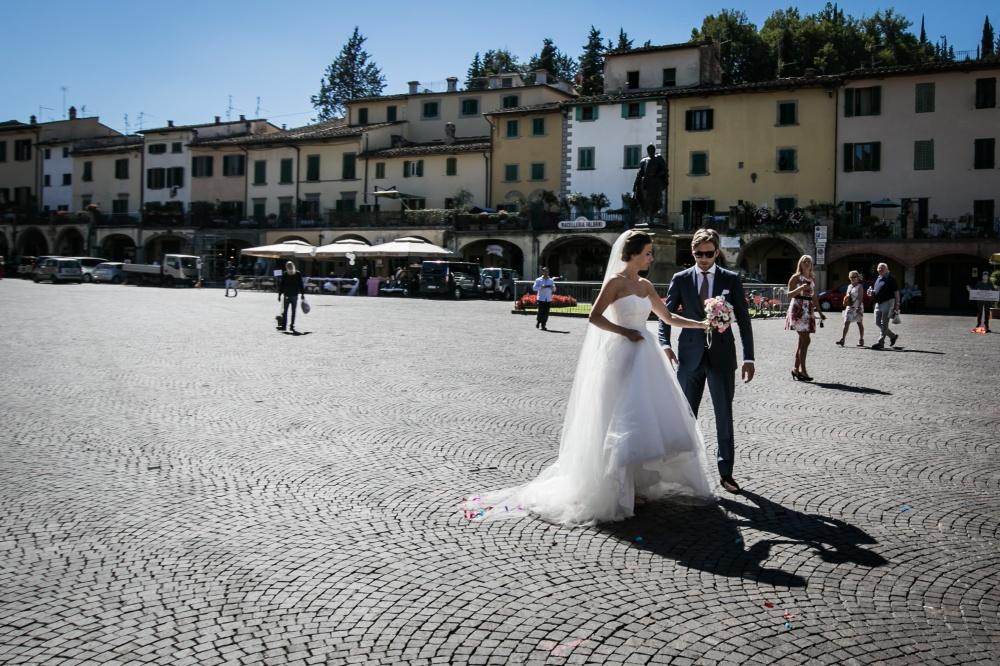 ceremony venues in greve in chianti tuscany