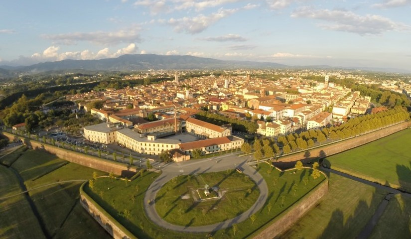 ceremony venues in lucca tuscany