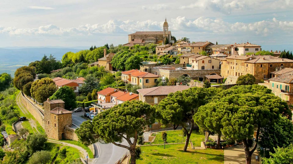 ceremony venues in montalcino tuscany