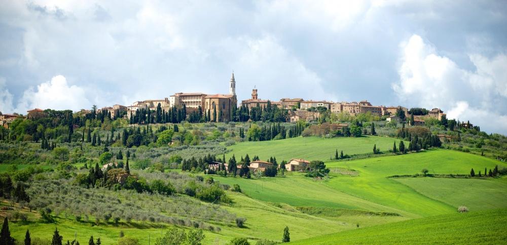 ceremony venues in pienza tuscany