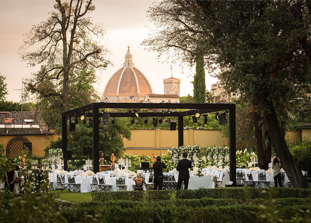 ceremony-view-over-duomo-luxury-wedding-villa-in-florence