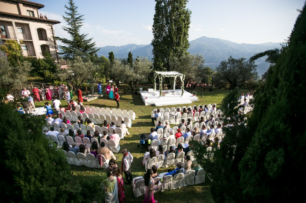 indian weddings ceremonies in tuscany