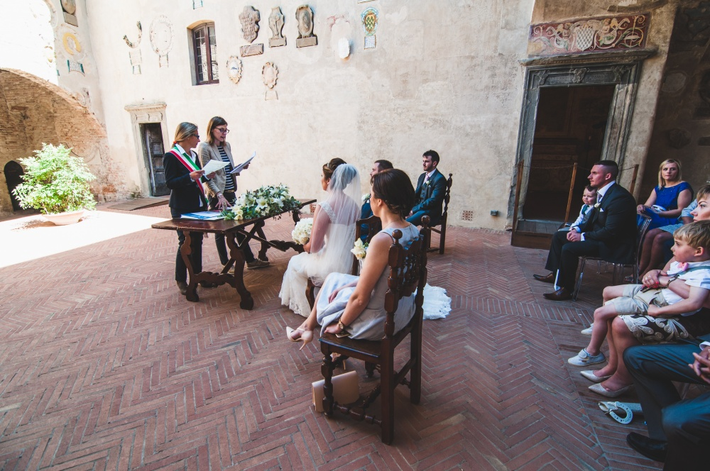 legal requirements to get married in certaldo italy