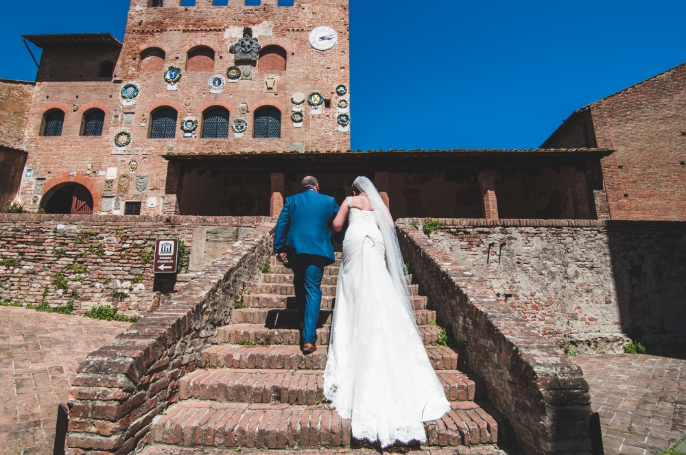 legal requirements to get married in certaldo tuscany