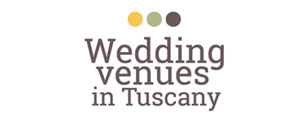 Wedding Venues in Tuscany logo