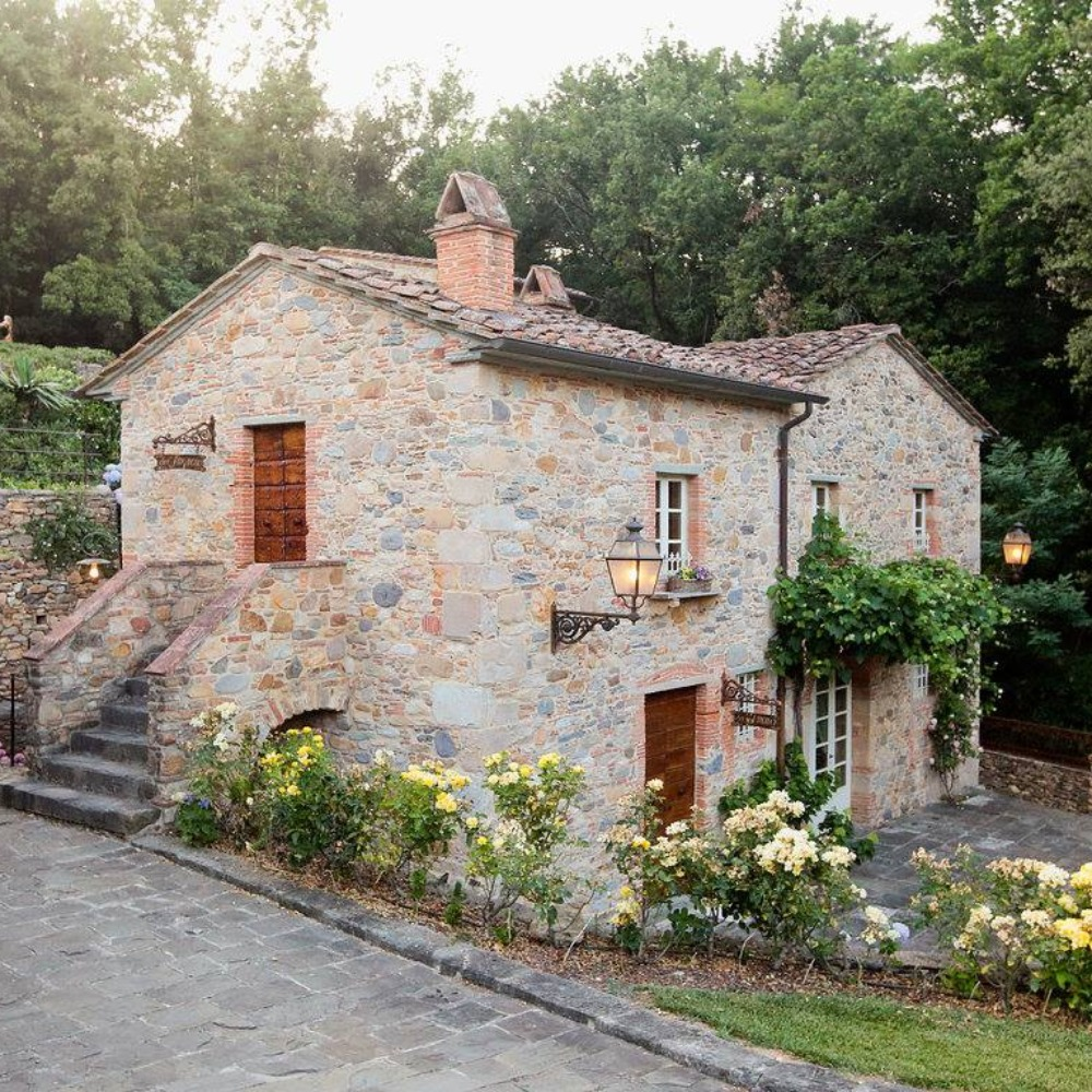 apartment for wedding in tuscany