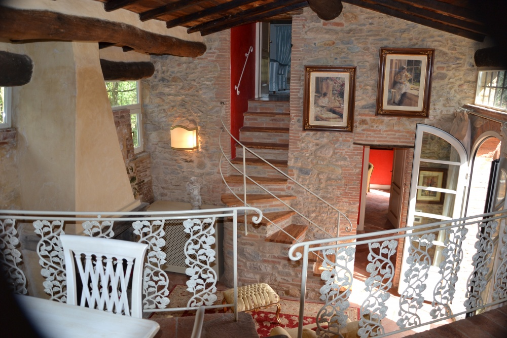 tuscany wedding apartment in the hamlet