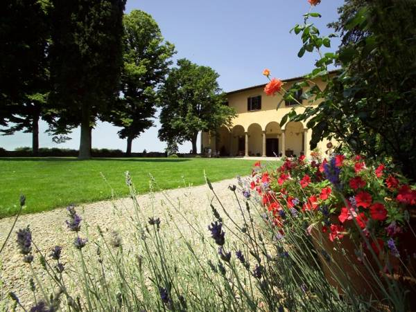 gardens for wedding events in a tuscany villa