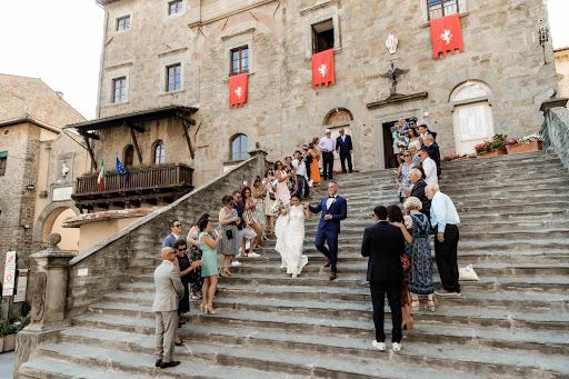 wedding civil ceremony in cortona