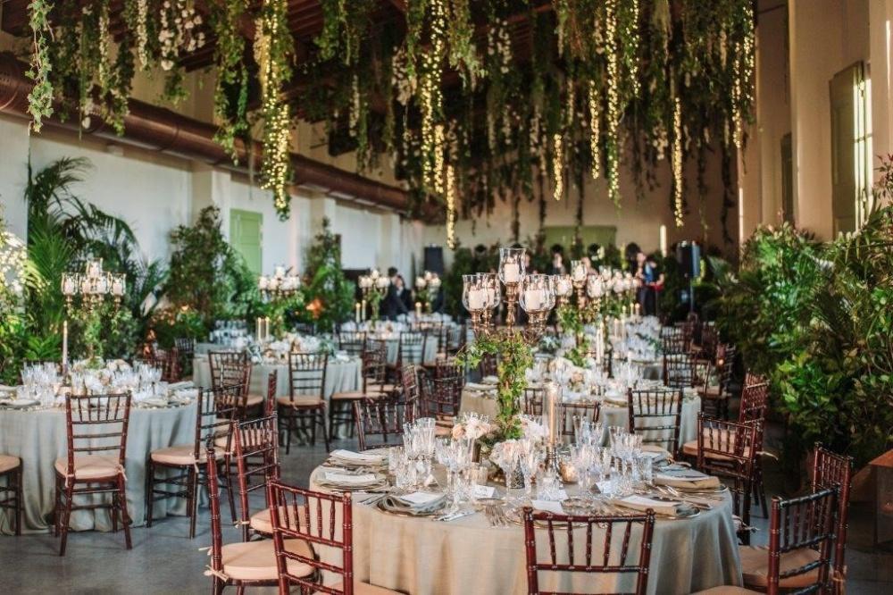wedding rustic villa orangerie in florence