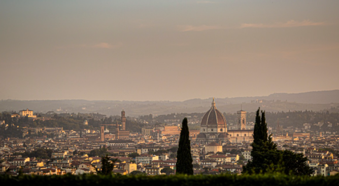 wedding venues close to florence city center