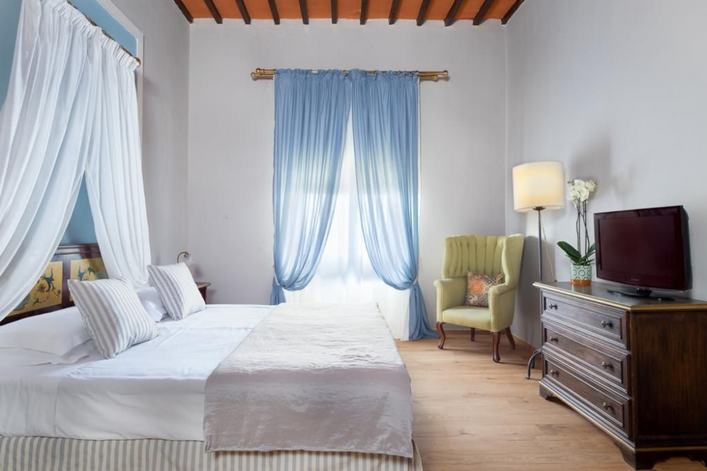 wedding villa with rooms in florence